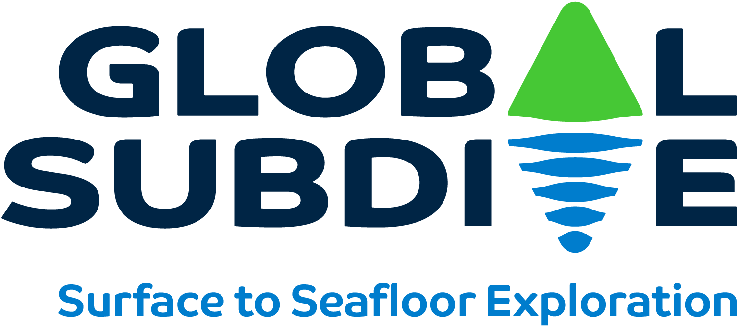 Global Sub Dive's Logo Gets a Brand New Image